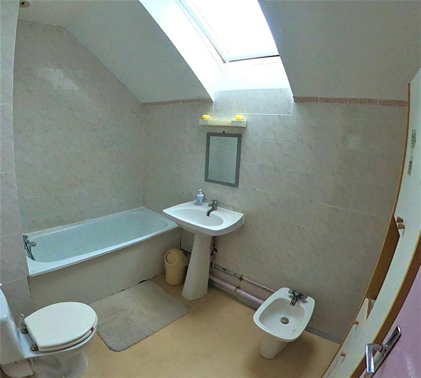 Vente maison / villa Beaugency 137150€ - Photo 5