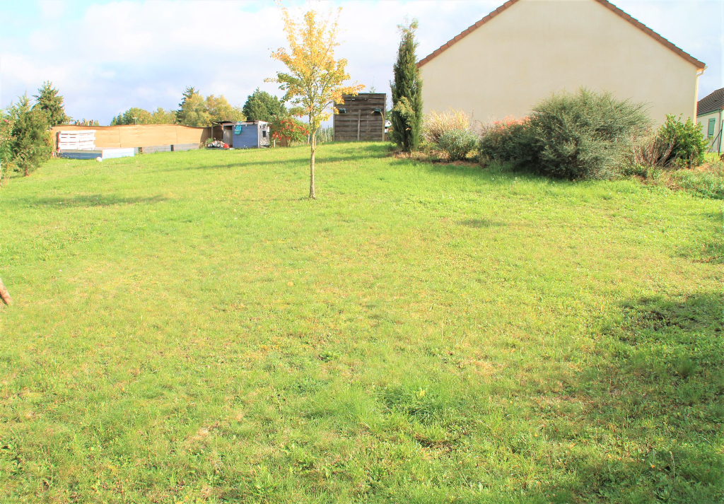 Vente terrain Beaugency 39 500€ - Photo 3