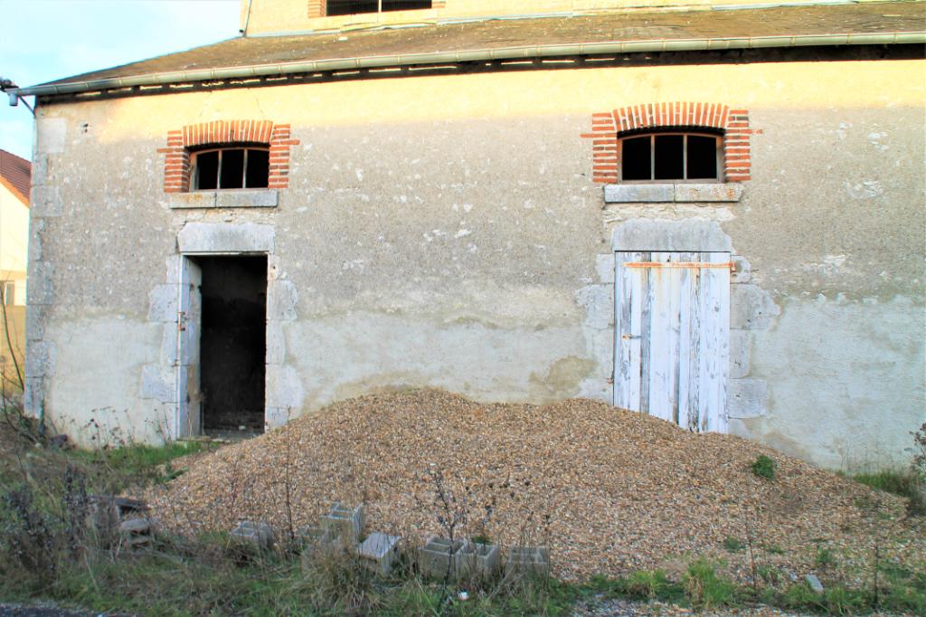Vente maison / villa Beaugency 158250€ - Photo 6