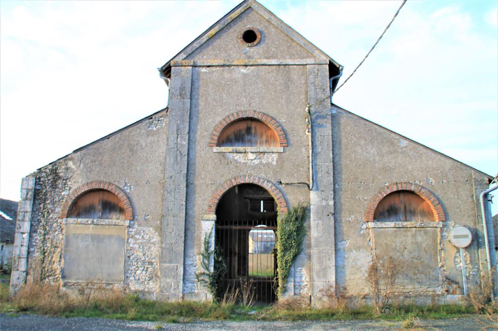 Vente maison / villa Beaugency 158250€ - Photo 12