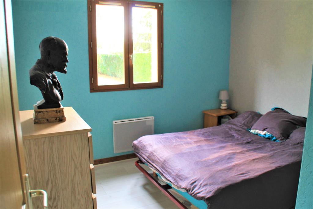 Vente maison / villa Saint laurent nouan 176180€ - Photo 9