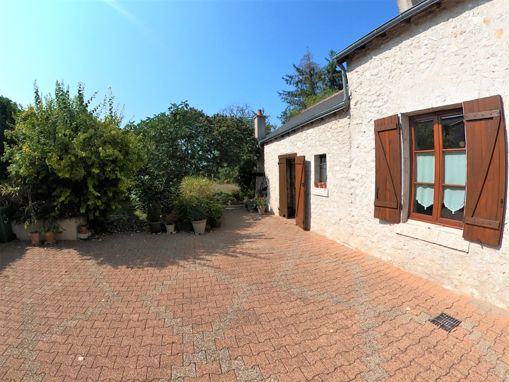 Sale house / villa Beaugency 294000€ - Picture 9