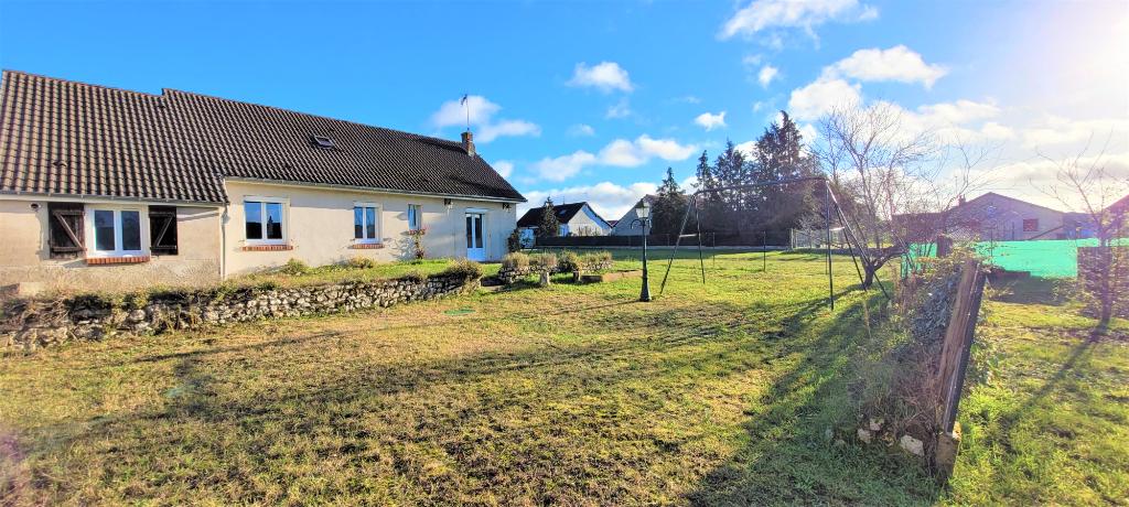 Vente maison / villa Lailly en val 200450€ - Photo 4