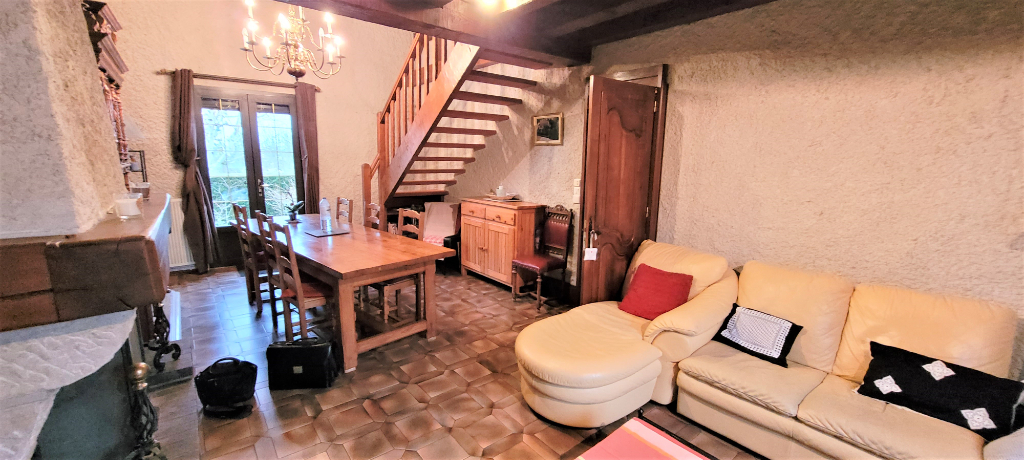 Sale house / villa Beaugency 241500€ - Picture 3