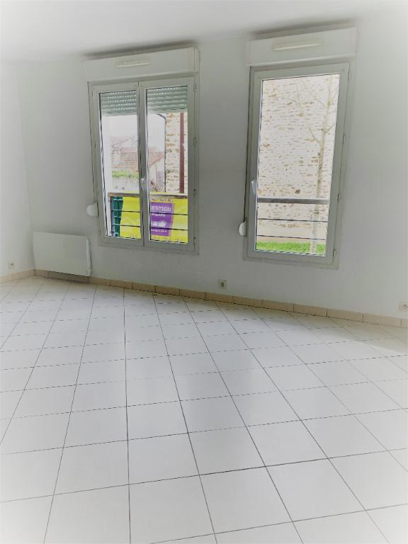 Alquiler  apartamento Bretigny sur orge 580€ CC - Fotografía 1