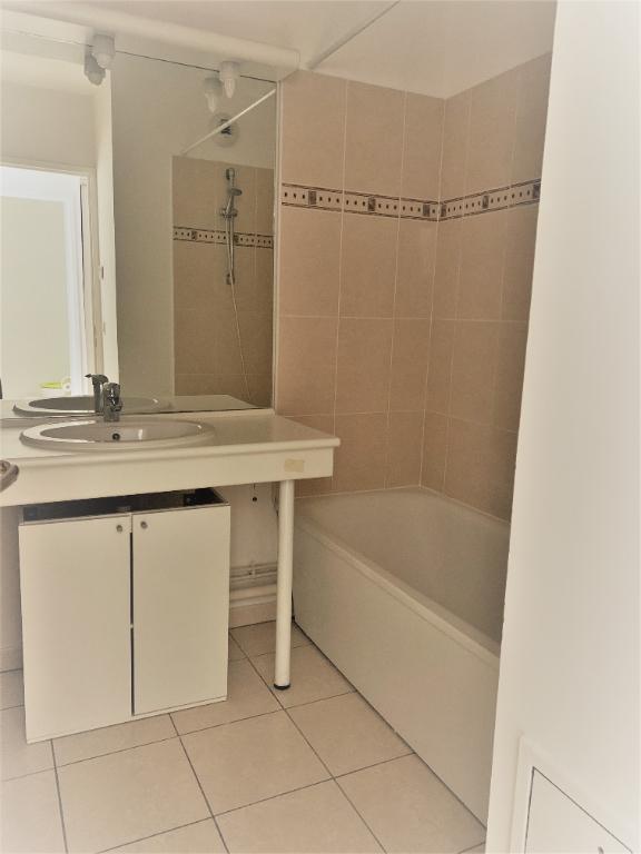 Rental apartment Bretigny sur orge 580€ CC - Picture 2