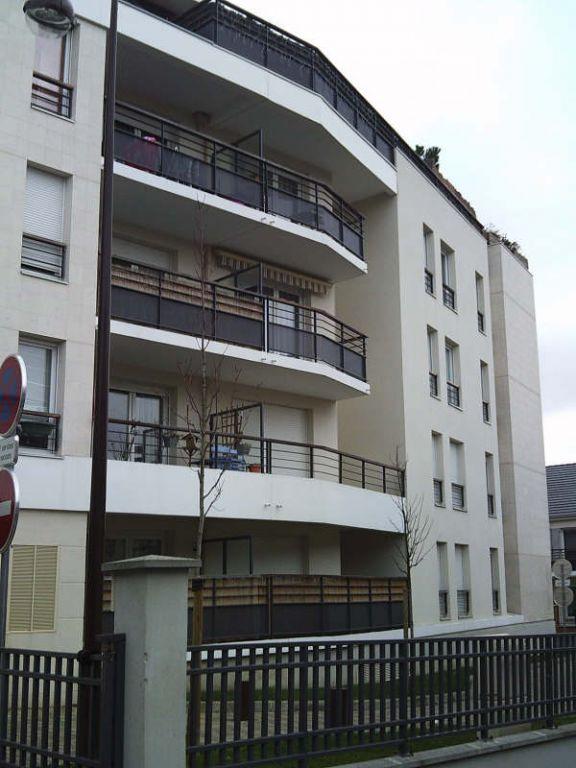 Rental apartment Bretigny sur orge 580€ CC - Picture 3