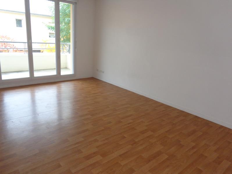 Alquiler  apartamento Bretigny sur orge 746€ CC - Fotografía 1