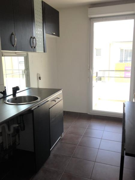 Alquiler  apartamento Bretigny sur orge 746€ CC - Fotografía 2