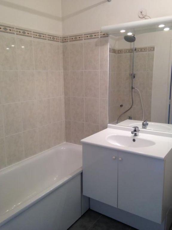Alquiler  apartamento Bretigny sur orge 746€ CC - Fotografía 4