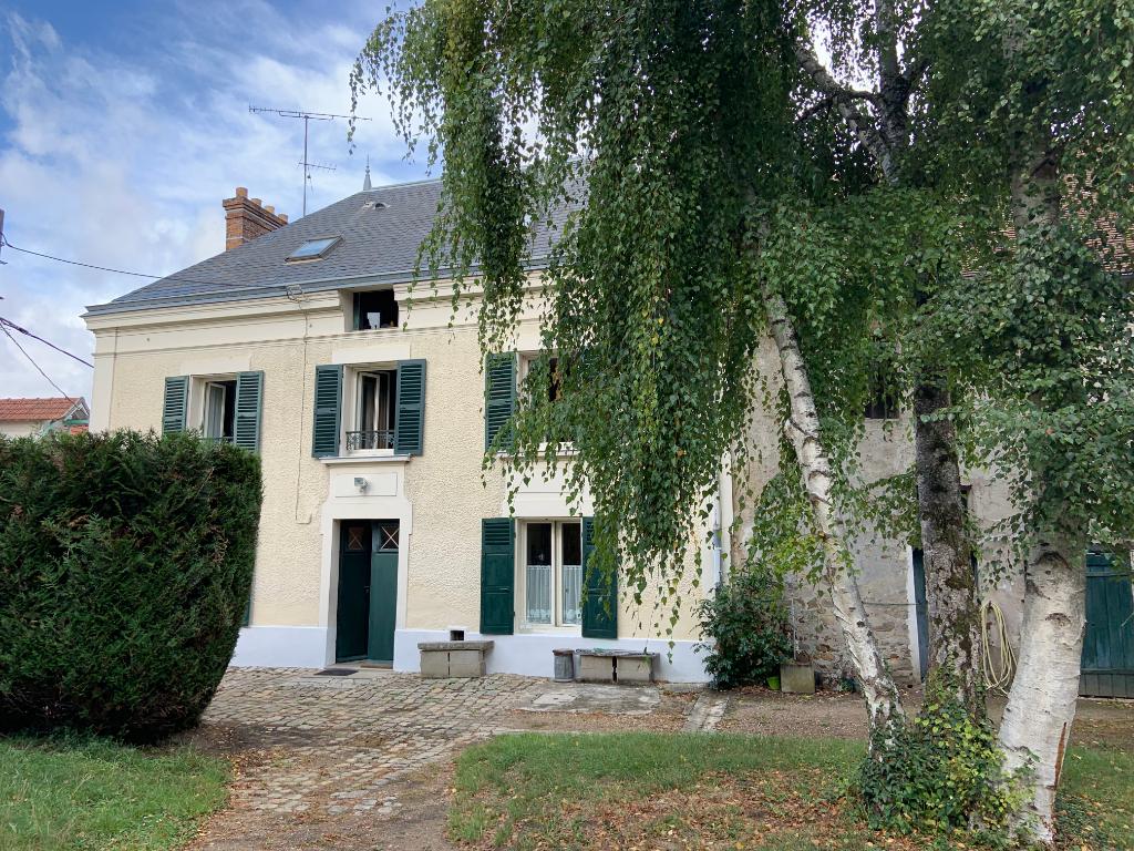 Maison Bretigny Sur Orge 7 pièce(s) 186.7 m2
