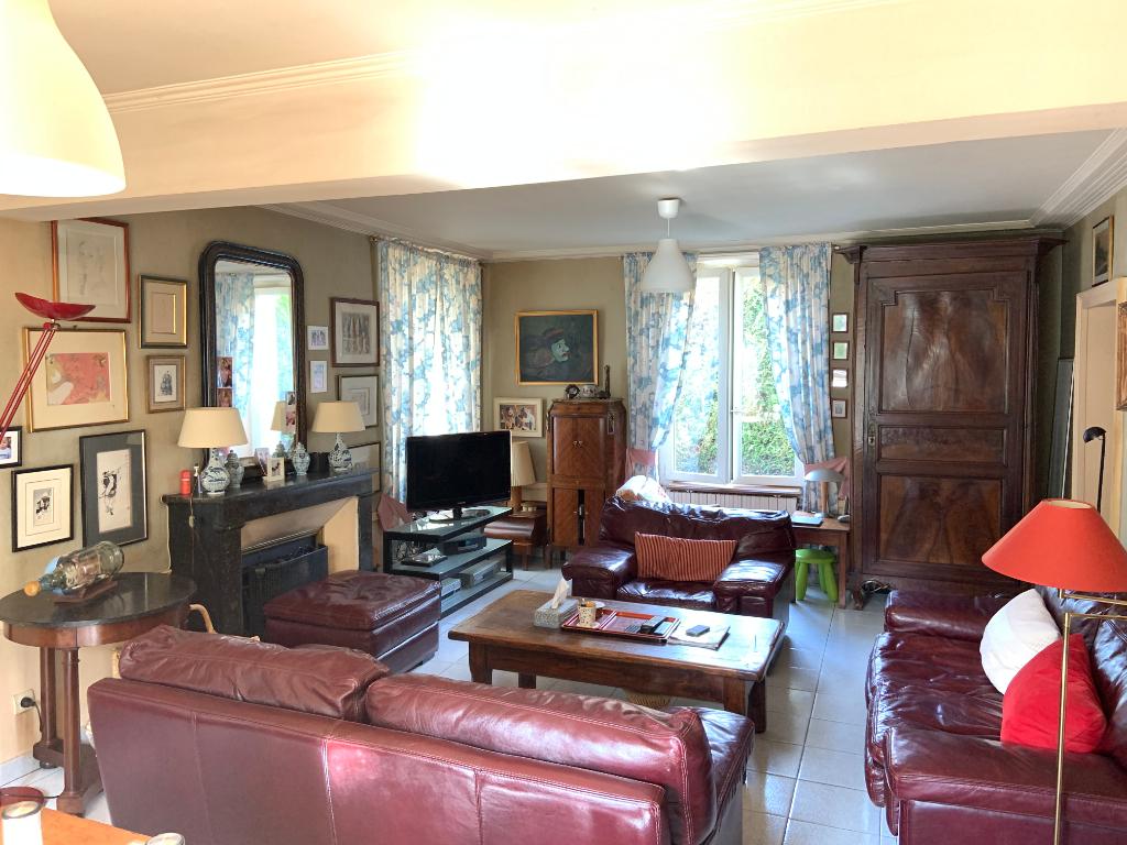 Sale house / villa Bretigny sur orge 598500€ - Picture 2