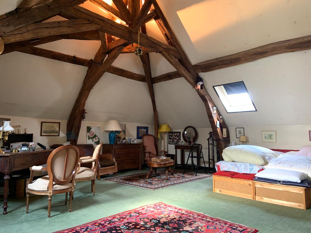 Sale house / villa Bretigny sur orge 598500€ - Picture 5