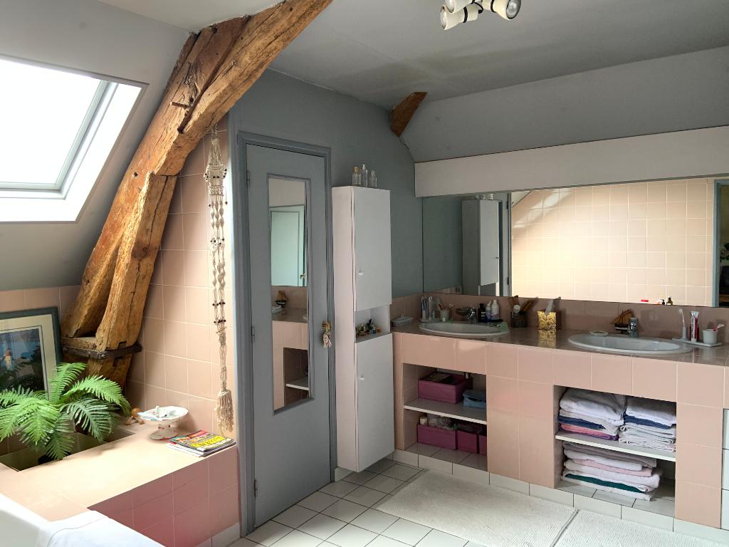 Sale house / villa Bretigny sur orge 598500€ - Picture 6