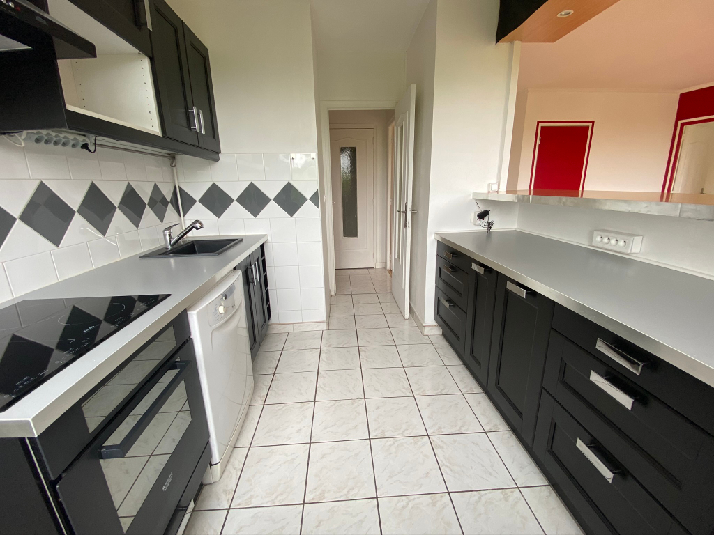 Sale apartment Viry chatillon 144400€ - Picture 2