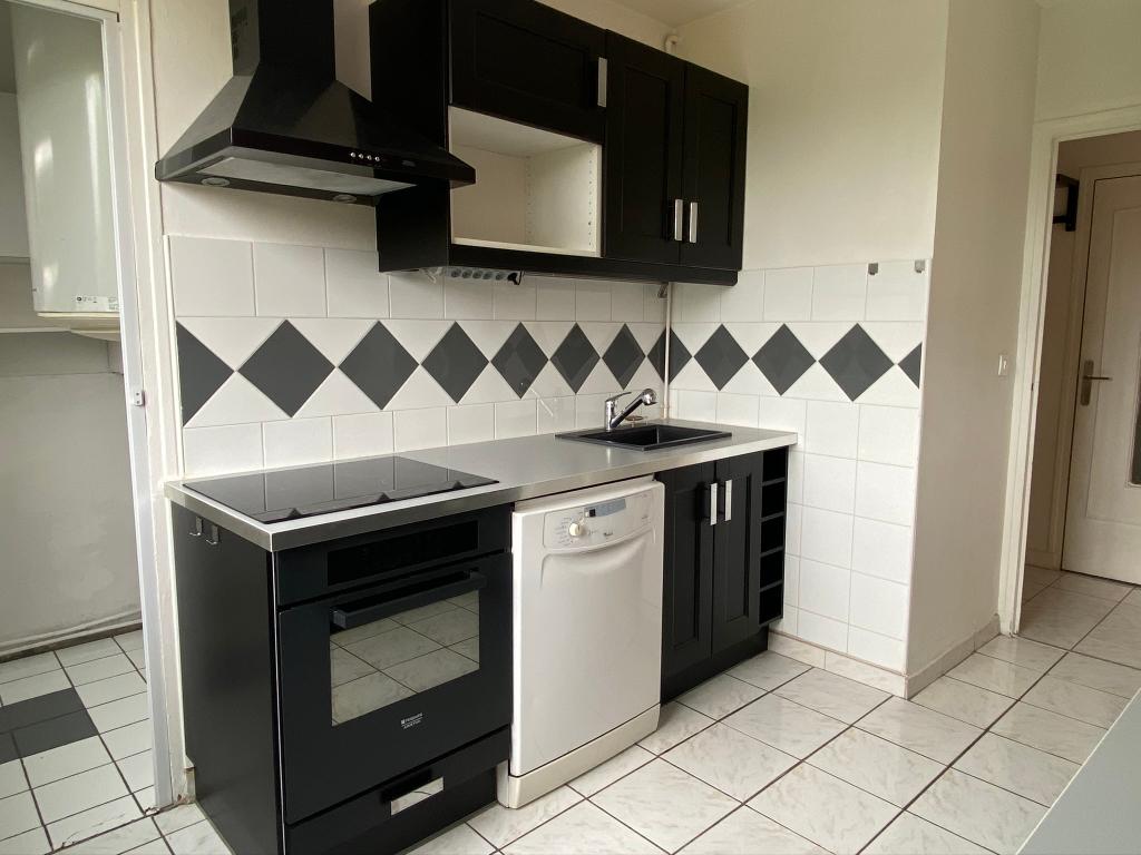 Sale apartment Viry chatillon 144400€ - Picture 3