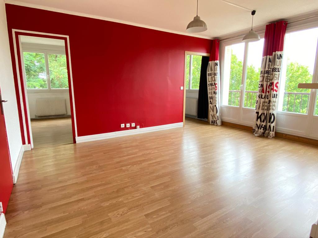 Sale apartment Viry chatillon 144400€ - Picture 4
