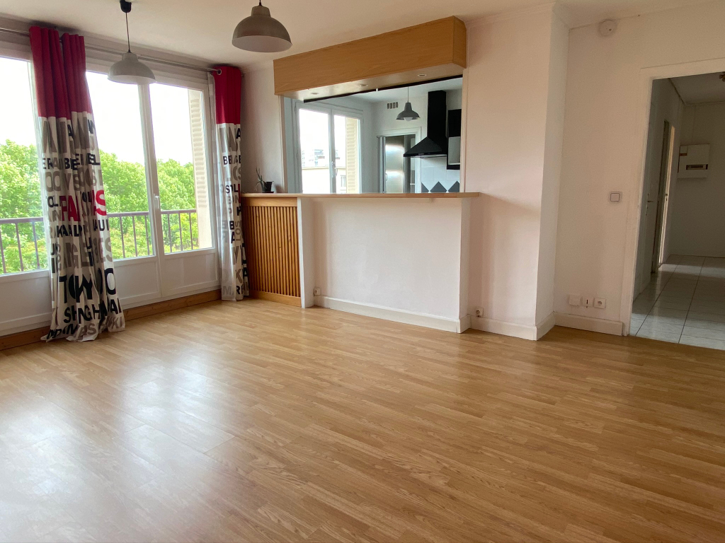 Sale apartment Viry chatillon 144400€ - Picture 5