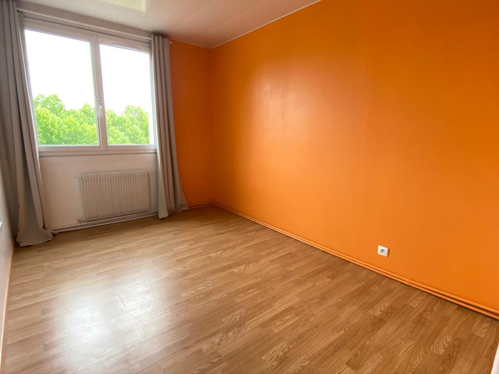 Sale apartment Viry chatillon 144400€ - Picture 7