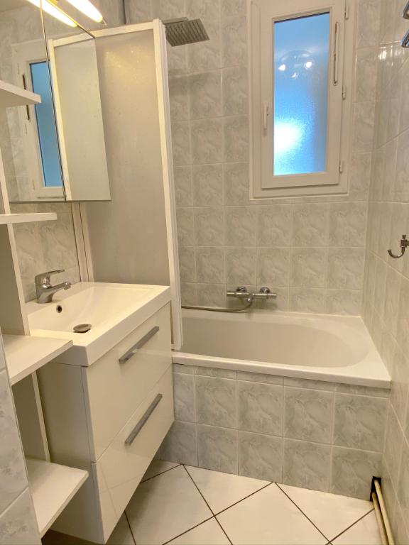 Sale apartment Viry chatillon 144400€ - Picture 8