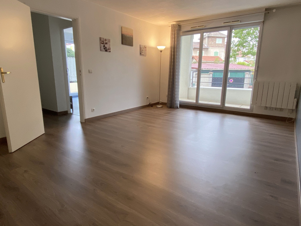 Vente appartement Viry chatillon 159 000€ - Photo 2