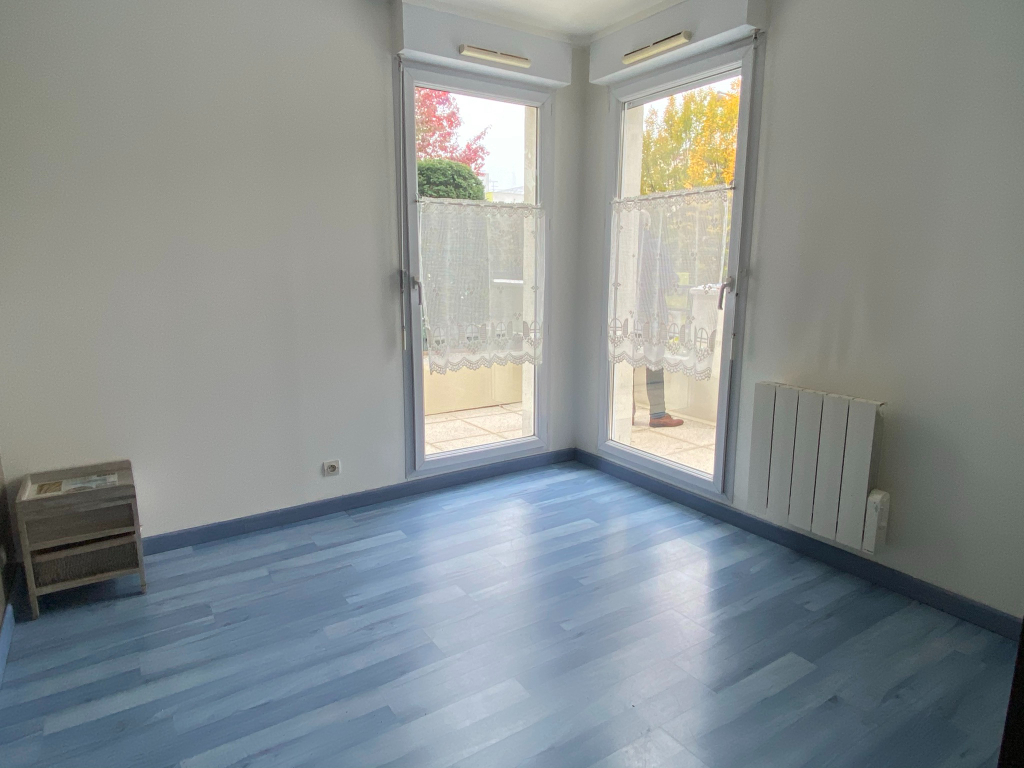 Vente appartement Viry chatillon 159 000€ - Photo 4