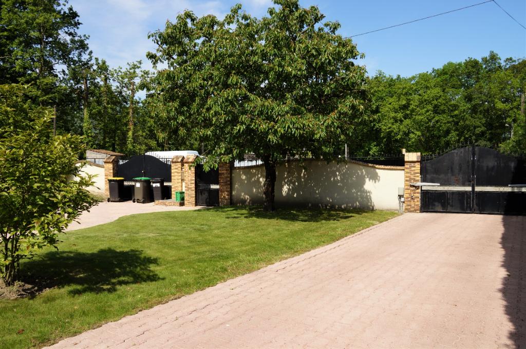 Vente maison / villa Bretigny sur orge 419000€ - Photo 1