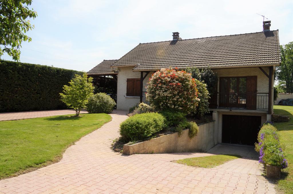 Sale house / villa Bretigny sur orge 409000€ - Picture 2