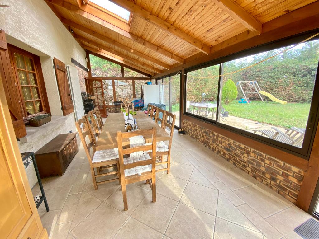 Sale house / villa Bretigny sur orge 409000€ - Picture 3