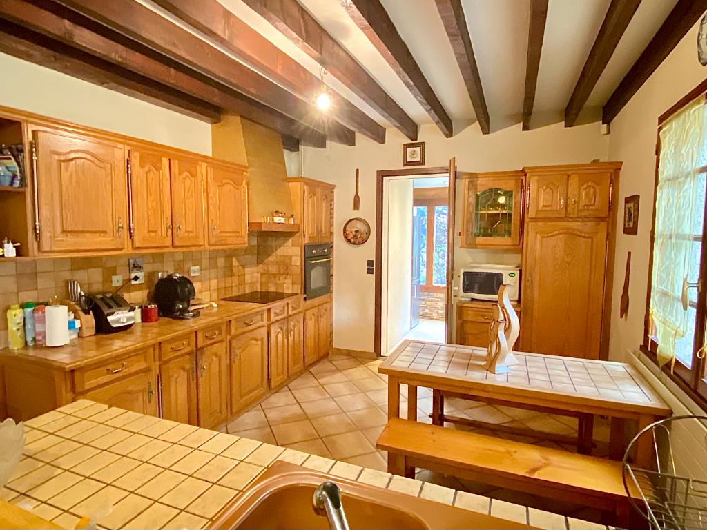 Sale house / villa Bretigny sur orge 409000€ - Picture 4