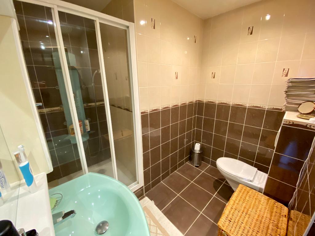 Sale house / villa Bretigny sur orge 409000€ - Picture 6