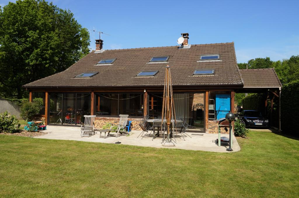 Sale house / villa Bretigny sur orge 409000€ - Picture 7