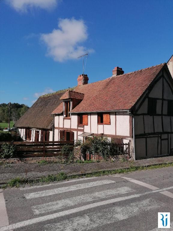 Agréable Maison de campagne à proximité de Bernay