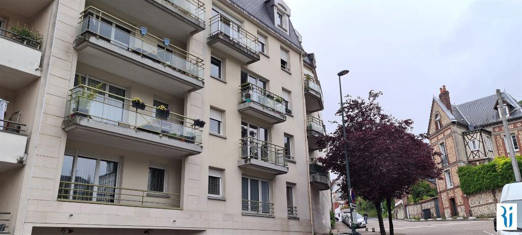 BOIS GUILLAUME  Rouen