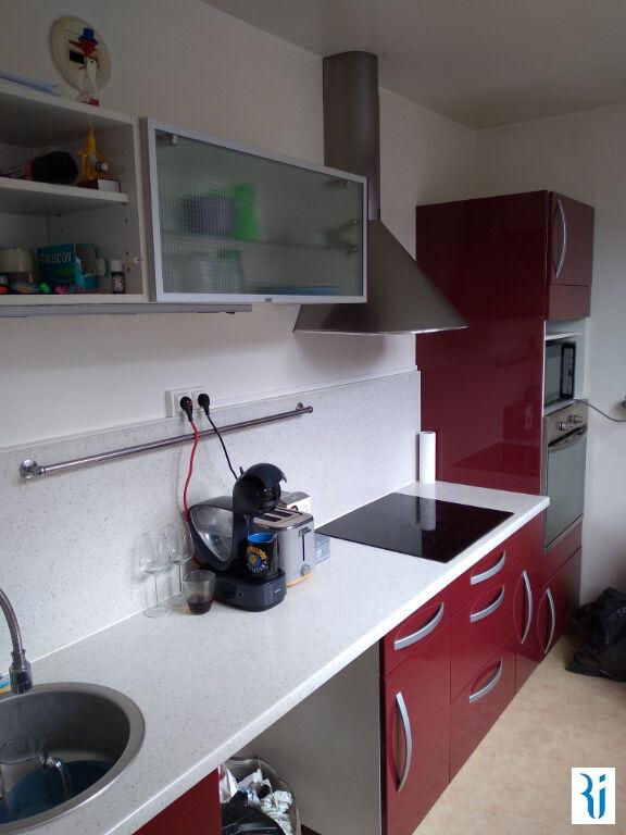 Appartement Rouen 2 pièce(s) 44.21 m2
