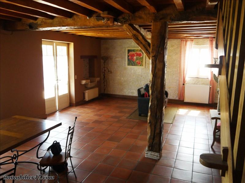 Verhuren  huis Prayssas 775€ CC - Foto 5