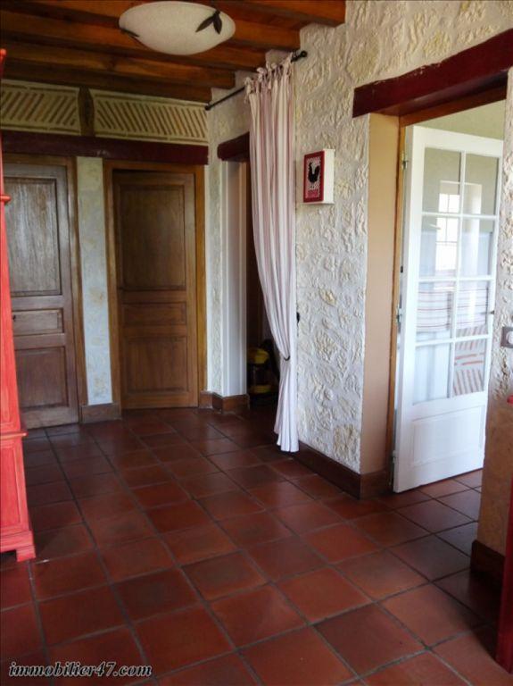 Verhuren  huis Prayssas 775€ CC - Foto 6