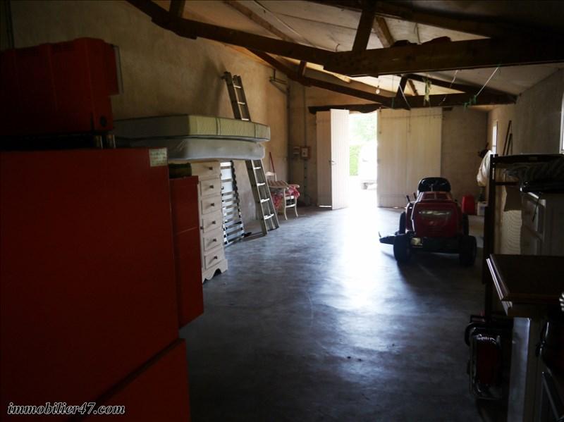 Verhuren  huis Prayssas 775€ CC - Foto 11