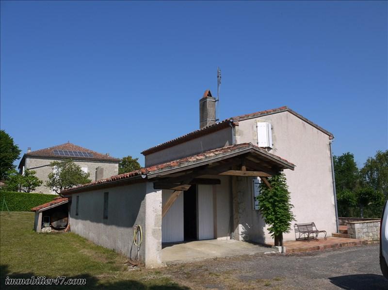 Verhuren  huis Prayssas 775€ CC - Foto 12