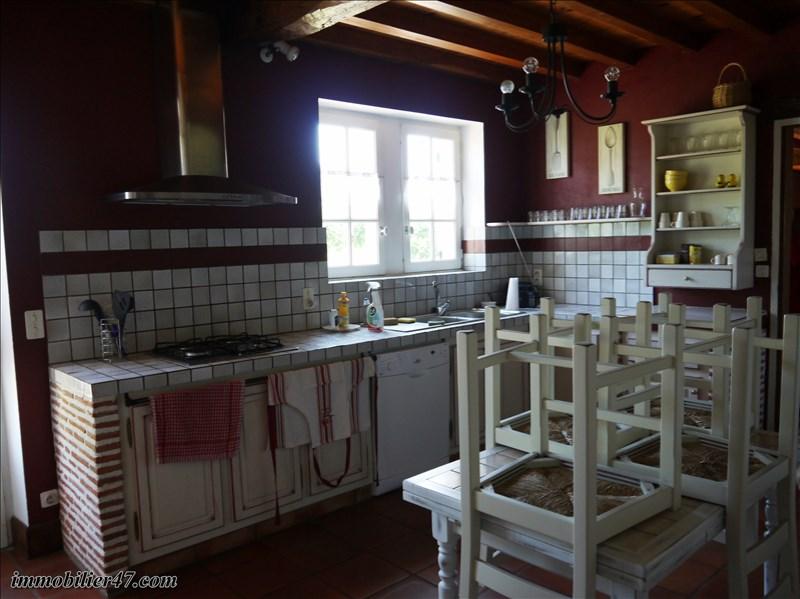 Verhuren  huis Prayssas 775€ CC - Foto 13