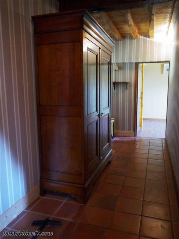 Verhuren  huis Prayssas 775€ CC - Foto 16