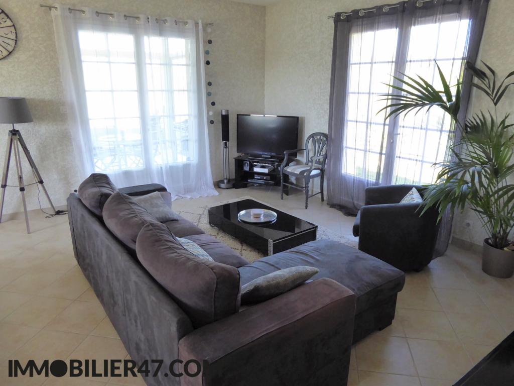 Rental house / villa Prayssas 800€ +CH - Picture 5