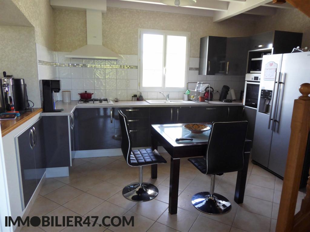 Rental house / villa Prayssas 800€ +CH - Picture 6