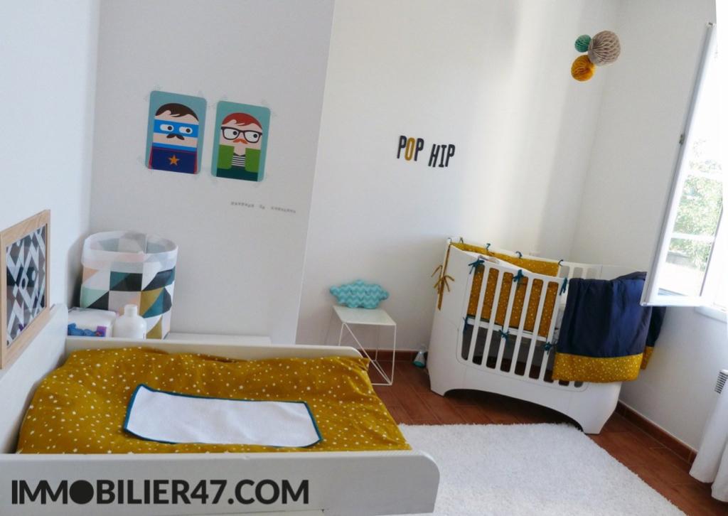 Rental house / villa Prayssas 800€ +CH - Picture 8