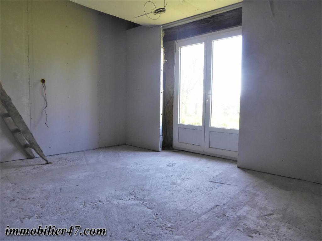 Verkoop  huis Montpezat 125000€ - Foto 7