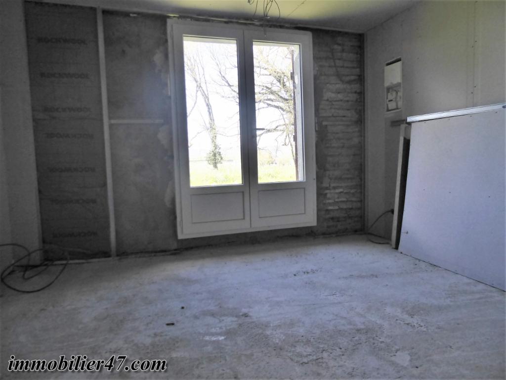 Verkoop  huis Montpezat 125000€ - Foto 8