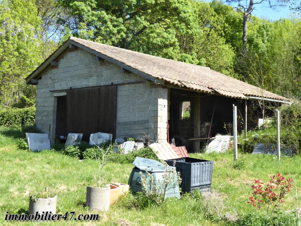 Verkoop  huis Montpezat 125000€ - Foto 9