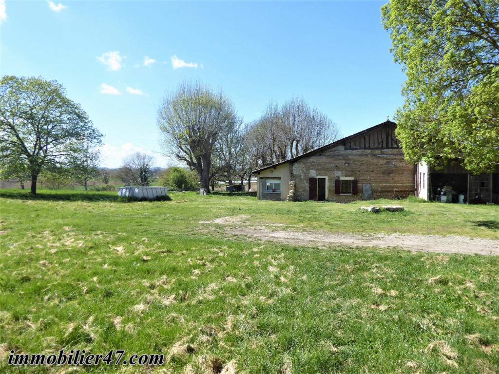 Verkoop  huis Montpezat 125000€ - Foto 10