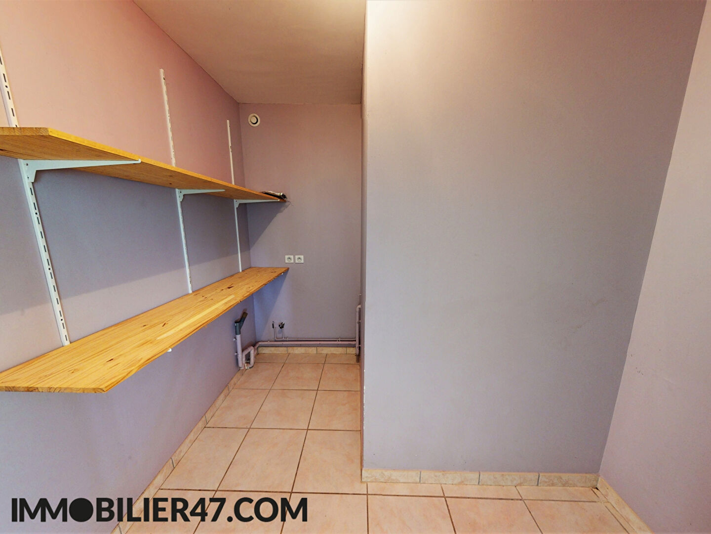 Verhuren  appartement Lafitte sur lot 600€ CC - Foto 5