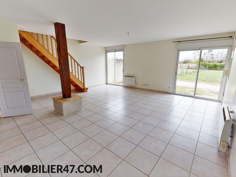 Rental apartment Lafitte sur lot 600€ CC - Picture 6